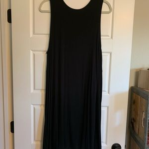 Mossimo Dress with  cut out back